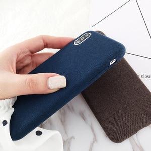 Image 4 - Moskado Plushผ้าสำหรับApple iPhone 11 12Pro X XS Max XR 8 7 6S Plus SE 2020 11แฟชั่นอบอุ่นนุ่มปกหลังกรณี