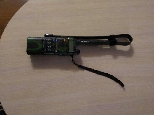 УВЧ; радио антенна ; Максимальная Мощность:: 20 Вт;