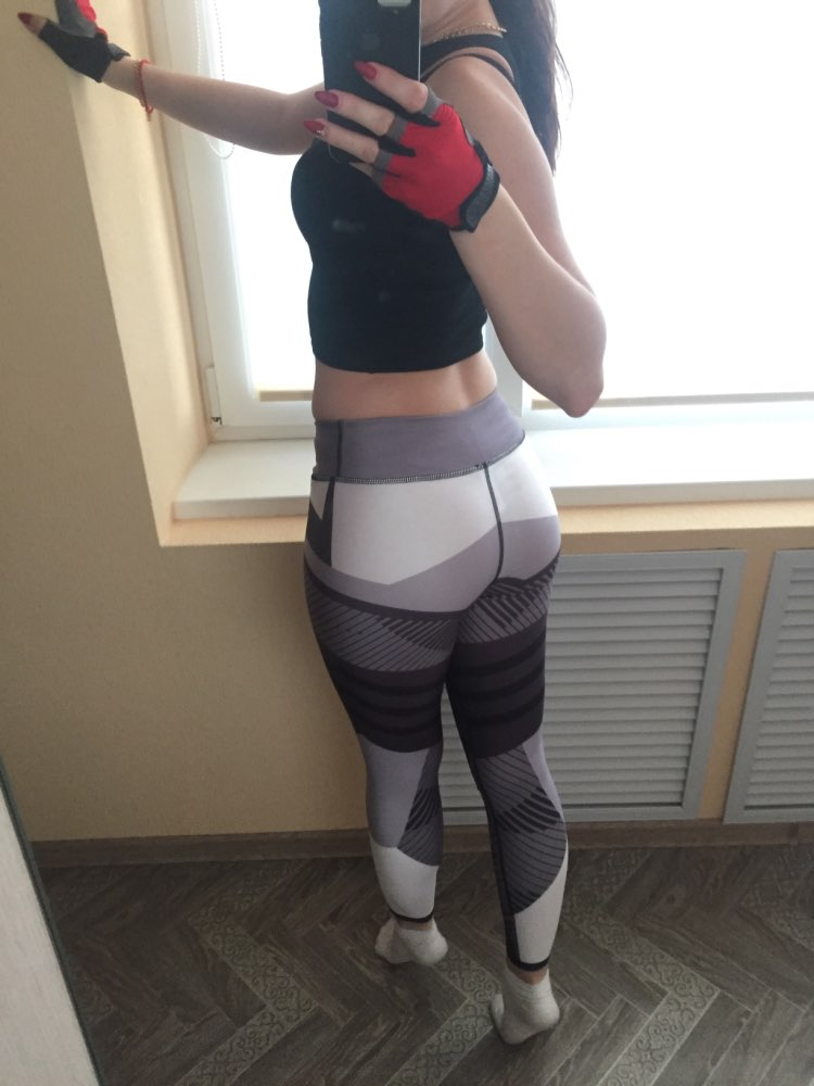 Summer styles Fashion Hot Women Hot Leggings Digital Print Ice and Snow Fitness Sexy LEGGING Drop Shipping S106-703