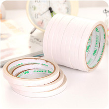 0577 Korean version of home student self adhesive type office learning family household double sided tape wholesale(China)