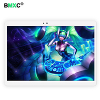 Tablet 10 Android 6 0 Octa Core 3G 4 G Lte Phone Call Tablet 4GB