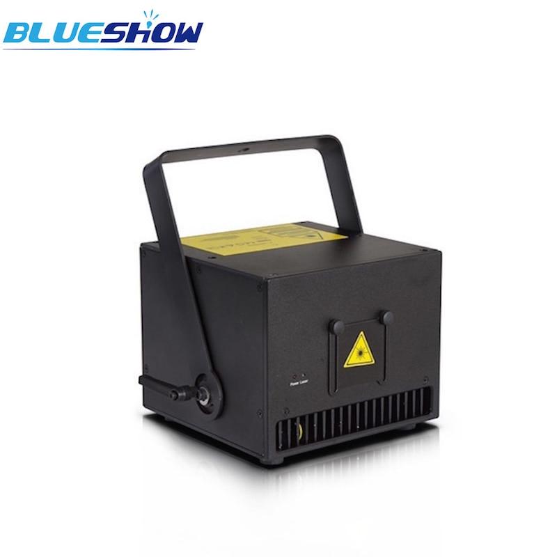 3,3 w láser a todo Color 3W RGB animación luz láser para escenario analógico 30k escáner ILDA DMX512/sonido/Auto/SD lazer evento 55cm poste de barbería de iluminación rojo blanco azul de la raya de luz rayas señal pelo pared led colgante Downlights