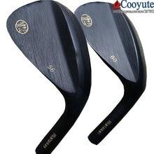 Nya Mens Golfhuvud RomaRo ray 1.5 SOLE Golf wedges huvud 50.52.56.58 kilar klubbar huvud utan axel Gratis frakt