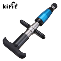 KIFIT Chiropractic Adjusting Tool Spine Activator 6 Levels Single Head Medical Therapy Manual Instrument Massage Relaxation