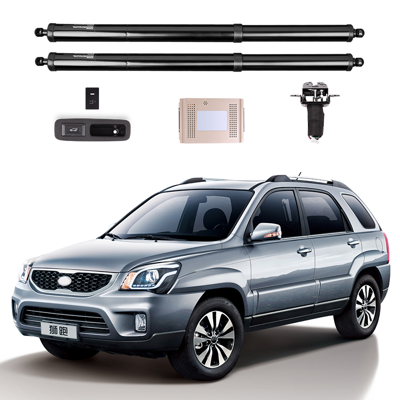 New For KIA Sportage Electric Tailgate Modified Leg Sensor Tailgate Car Modification Automatic Lifting Rear Door Car Parts
