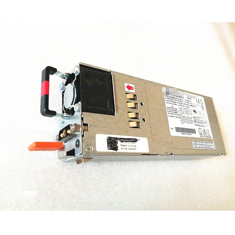 Для Lenovo RD530 RD630 RD640 DPS-800AB-5 в 800 Вт серверный блок питания