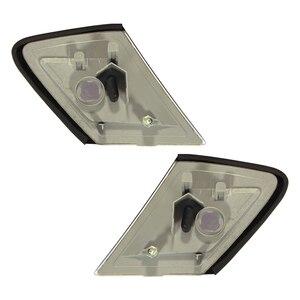 Image 2 - Front Turn Signal Lights fits TOYOTA MARK II 1992 1993 Marker Parking Corner PAIR