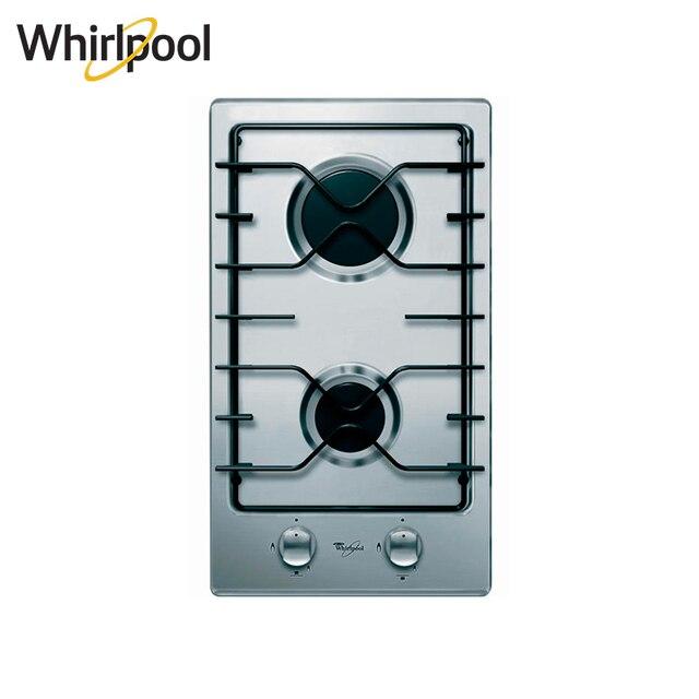Газовая варочная поверхность Whirlpool AKT 301/IX