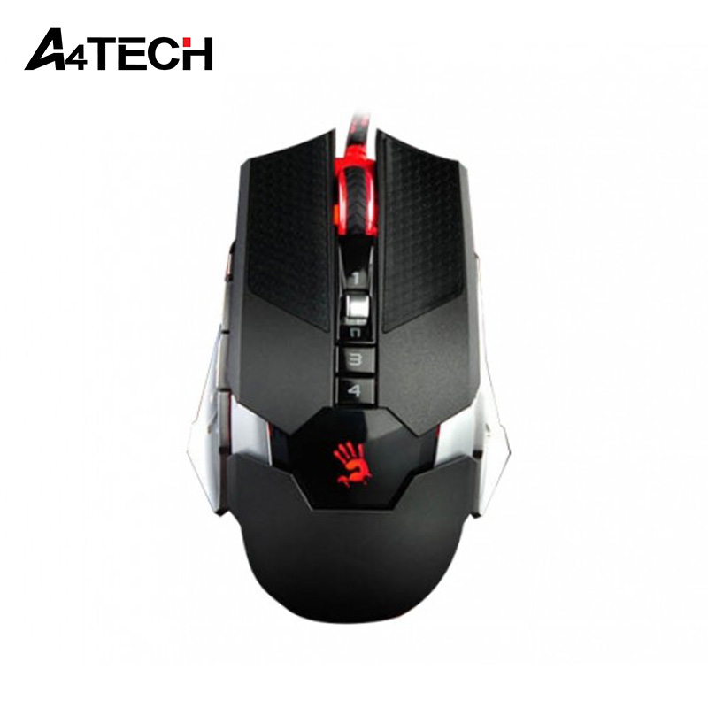Gaming mouse A4 Bloody T5 Winner gaming mouse a4 bloody v3m