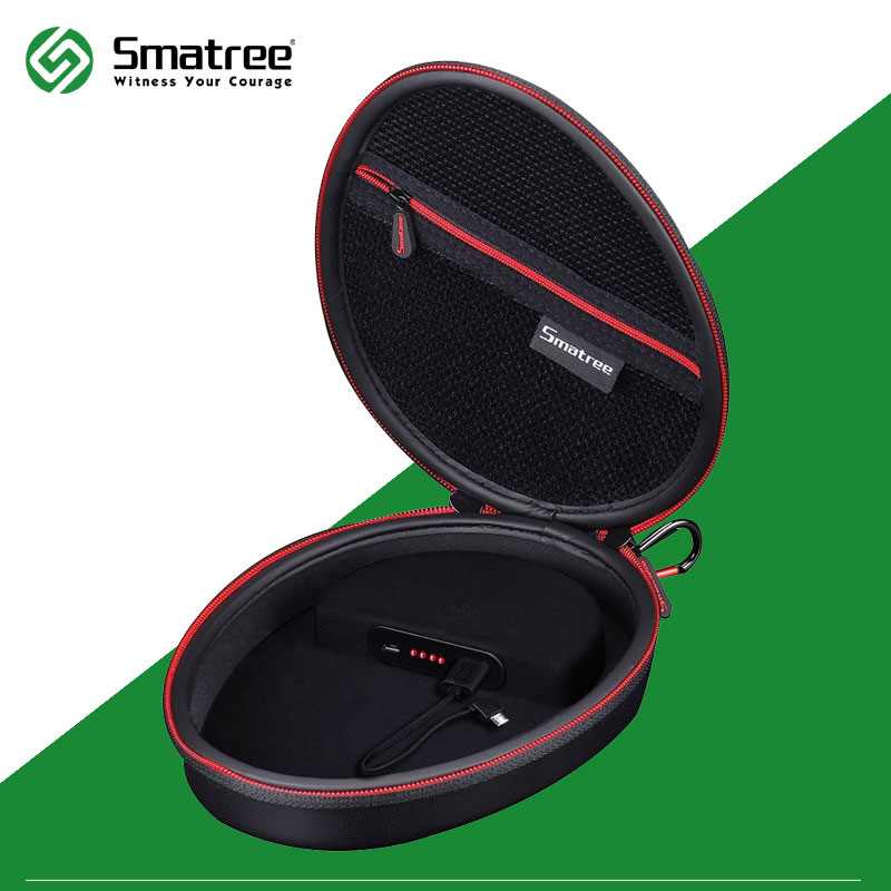 Smatree Charging Case S100P for LG Wireless Headphone Tone HBS 910 1100 900 800 760 750