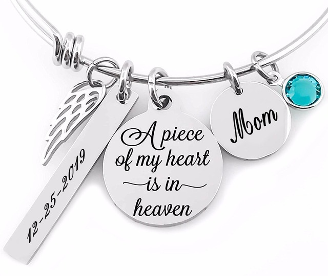 Memorial Bracelet  2