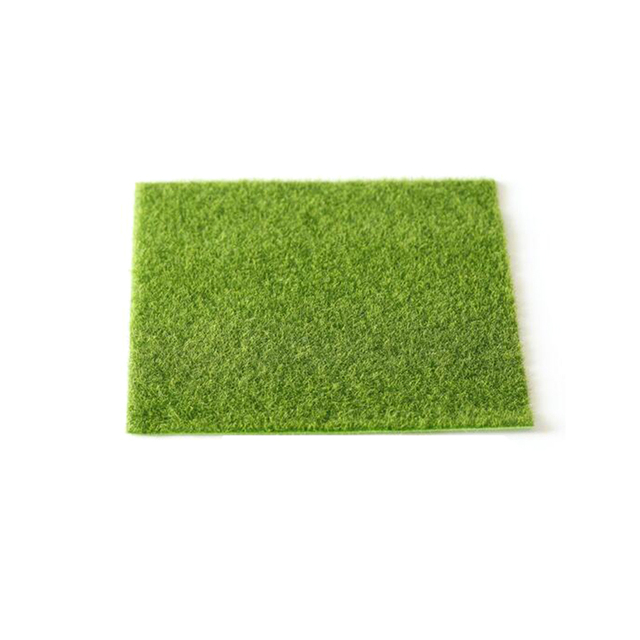 Astro Turf Garden >> 1pc Artificial Grass Astro Turf Fake Lawn Realistic Natural Green