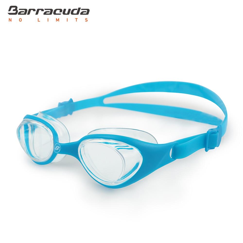 Barracuda Kinderen Kinderen Tieners Zwembril TOEKOMST Anti-condens - Sportkleding en accessoires