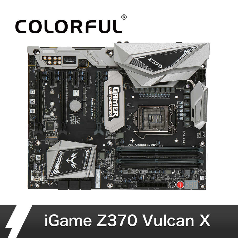 Detail Feedback Questions about Desktop Motherboard Z370 GAMING PLUS