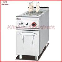 Eh778 Электрический паста Плита с шкаф для кухонного