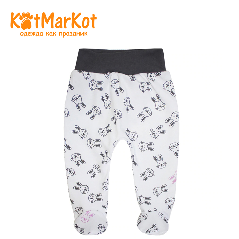 Romper Kotmarkot 5079 children clothing for baby boys kid clothes 3 pieces pack brand baby romper 100
