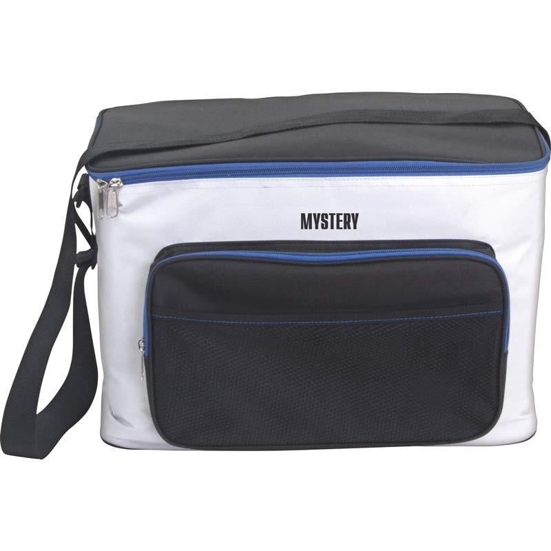 Bag refrigerator MYSTERY MBC-25 (Volume 25 l., adjustable shoulder strap, made of wear-resistant materials)