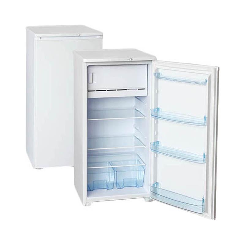 Refrigerator Biryusa 10 freezers biryusa 148