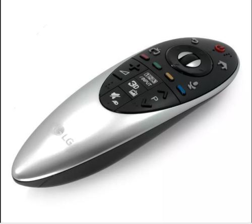 FOR LG AN-MR500 Magic Remote Control-Unboxed-gray-limited