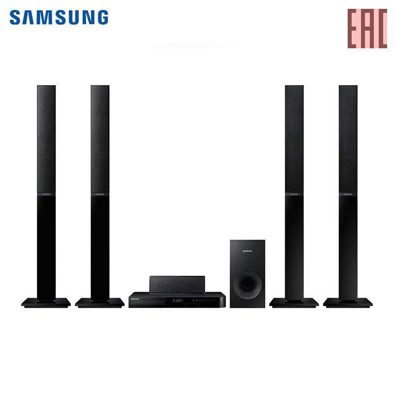 3D Blu-ray home theater Samsung HT-J4550K/RU yg500 mini home theater projector 130 inch support 1080p