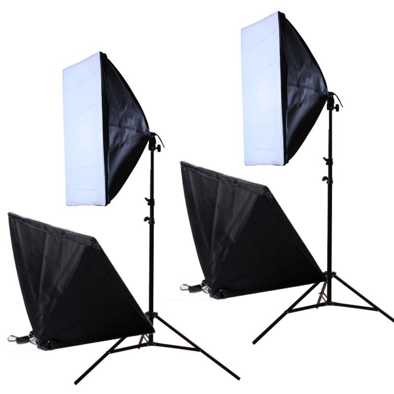 Yuguang 110-240 v Fotoğrafçılık 4 adet 50 * 70 cm Sürekli - Kamera ve Fotoğraf