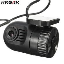 Мини 1280 P Автомобильный видеорегистратор Даш Камера ночного видения авто регистратор видеорегистратор регистраторы 140 градусов широкий угол автомобиля Камера