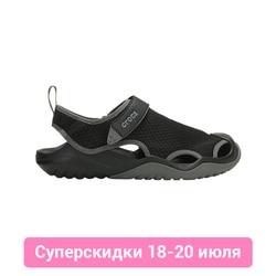 Базовые сандалии Crocs