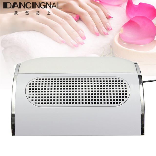 Old Fashioned Air Cleaner For Nail Salon Crest - Nail Paint Design ...
