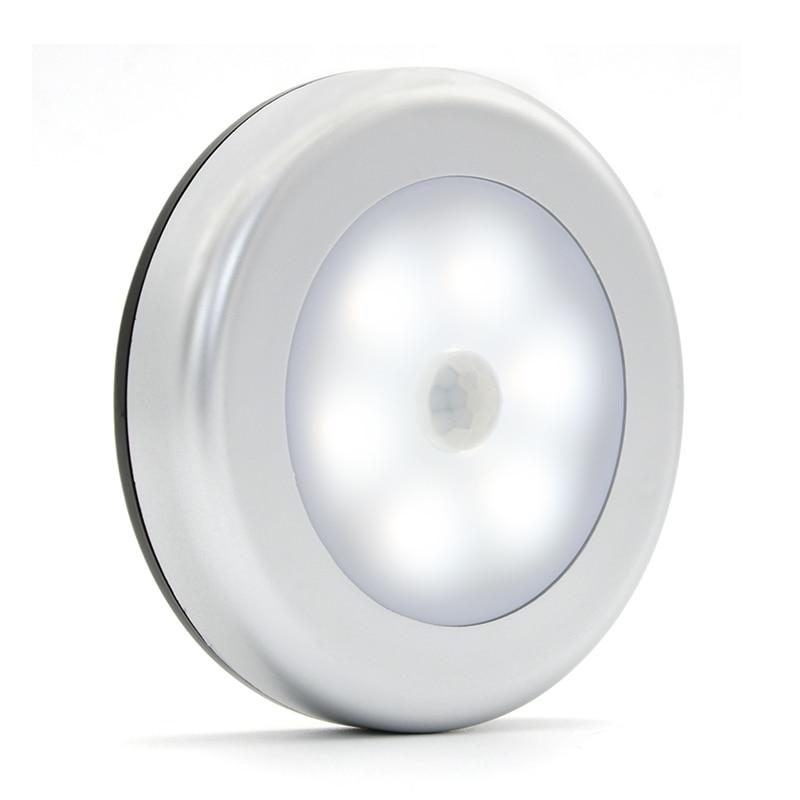 Wireless Pir Motion Sensor Led Ceiling Lights Taraba