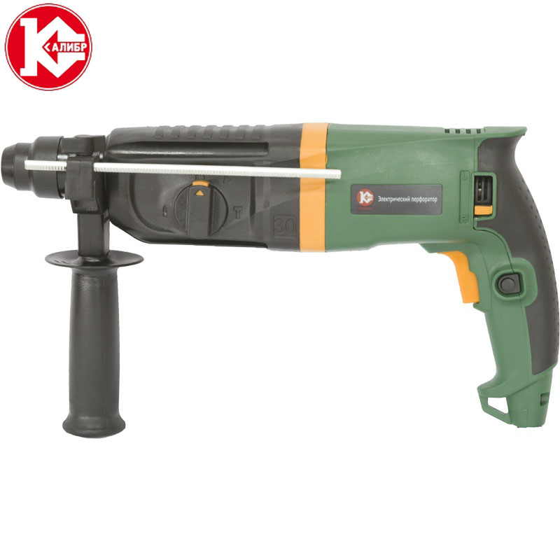 Kalibr EP-950/30 Electric Demolition Jack Hammer Rotary Electric Concrete Drill kalibr ep 1100 30m ac electric rotary hammer with accessories impact drill power drill electric drill