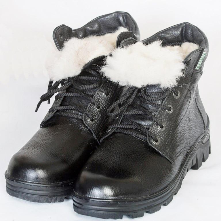 Tactique bottes haute qualité armée de base chaussures cheville bottes pour la randonnée et l'armée a fait en Russie