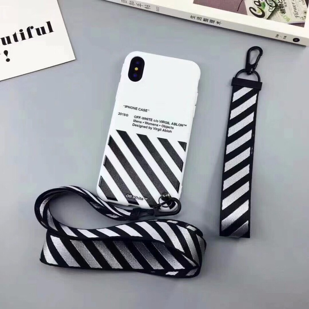 coque off white iphone x