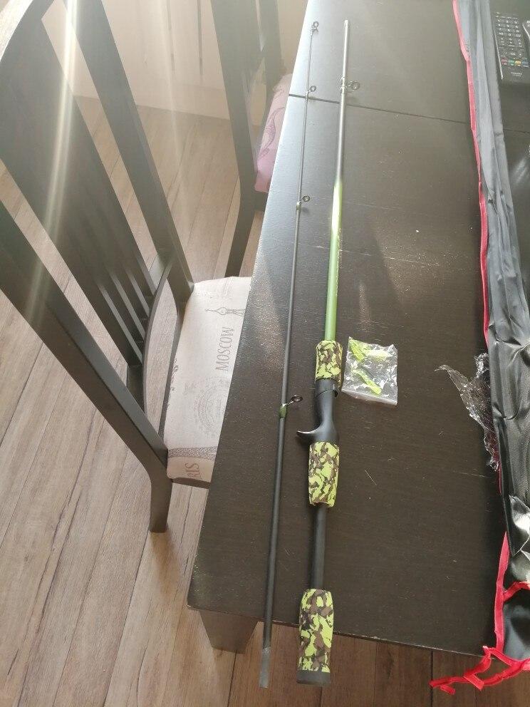 Varas de pescar Portátil 3.4-20g 3.4-20g