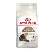 Royal Canin Ageing +12 корм для кошек старше 12 лет, 2 кг