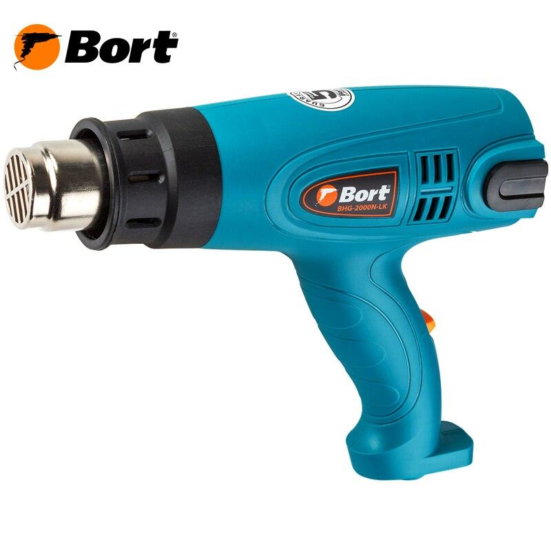 Hairdryer technical Bort BHG-2000N-LK цена и фото