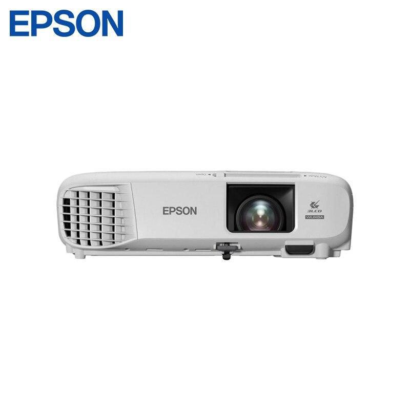 Купить со скидкой Проектор Epson EB-X05