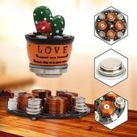 DY003 Magnetic Levitation Module DIY Maglev Floating Furnishing Articles Kit Set DIY Craft Supplies