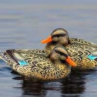 High Quality 3D Goose Duck Archery Shooting Target Hunting Decoy Bait Animal Garden Decor