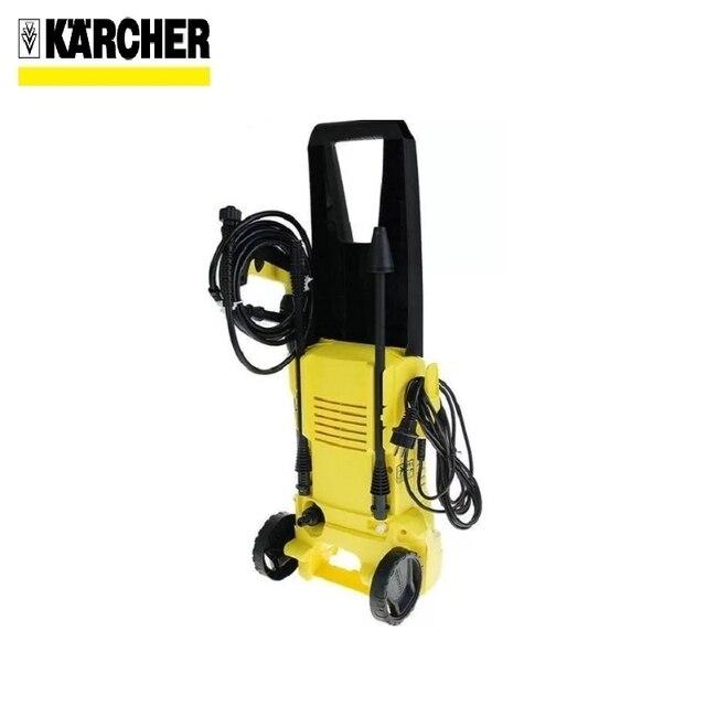 Мойка высокого давления Karcher K 2
