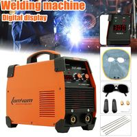 ZX7 315 Welding Inverter Machine Tool MMA/ARC Portable Welder 220V/380V DC IGBT Welding Machine