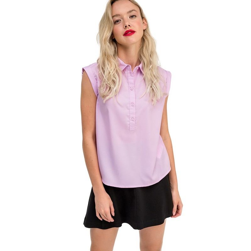 Blouses & Shirts blouse befree for female  shirt long sleeve women clothes apparel  blusas 1811427360-41 TmallFS