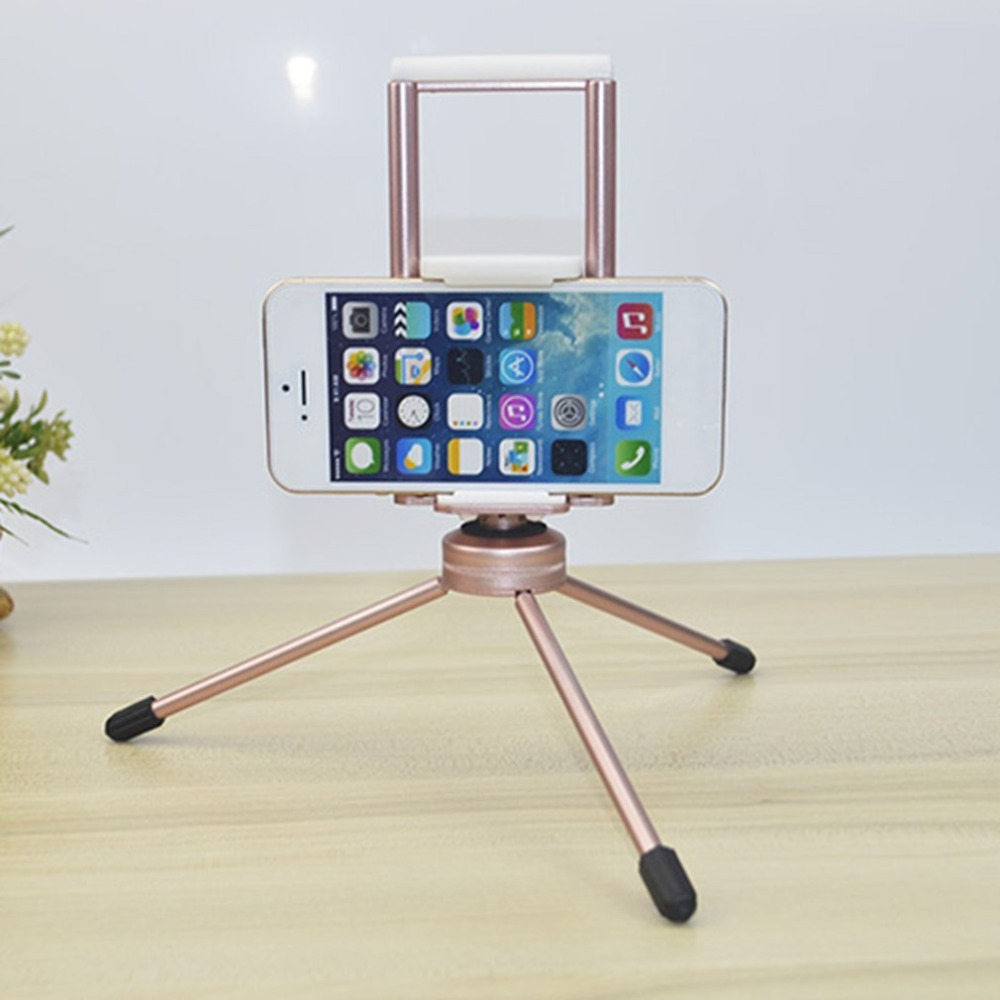 Universal Mobile Phone Holder Self Timer Lever Bracket