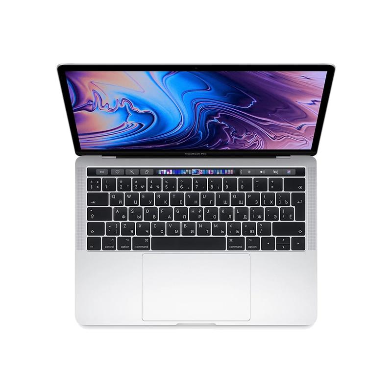 Laptop Macbook Pro 13.3 SG/2.3GHZ QC/8GB/512GB-RUS 0-0-12