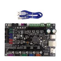 MKS SBASE V1.3 32 bit open source Smoothieboard compatible Smoothieware Control Board mks sbase board boardboard control -