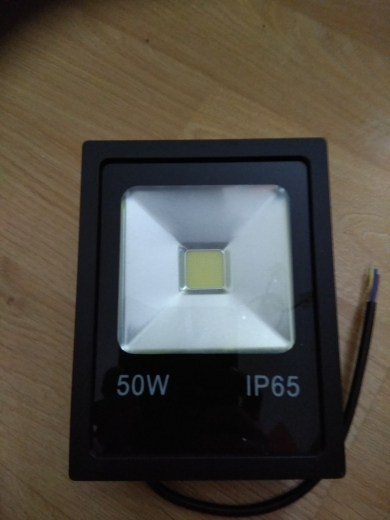 Motion Sensor LED Flood Light 10W 30W 50W 220V Floodlights searching Lamp IP65 Reflector foco led exterior Outdoor Spot Light