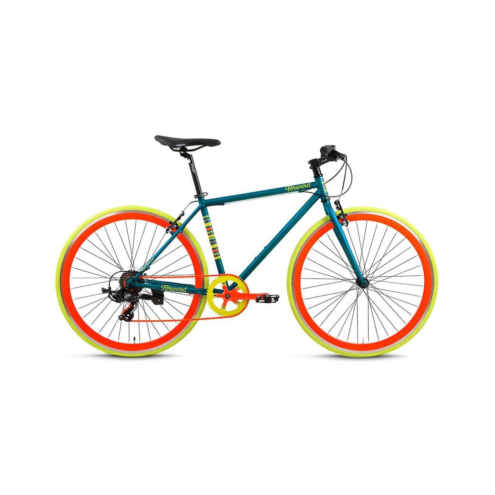 Bicycle Forward INDIE JAM 2.0 (height 18 ) 2016-2017 велосипед forward indie 2 0 2016