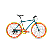 Велосипед Forward INDIE JAM 2.0 (рост 18