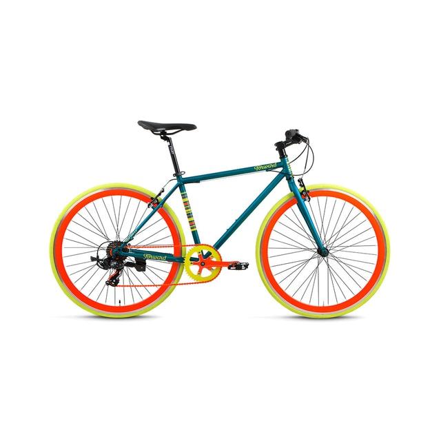 "Велосипед Forward INDIE JAM 2.0 (рост 18"") 2016-2017"
