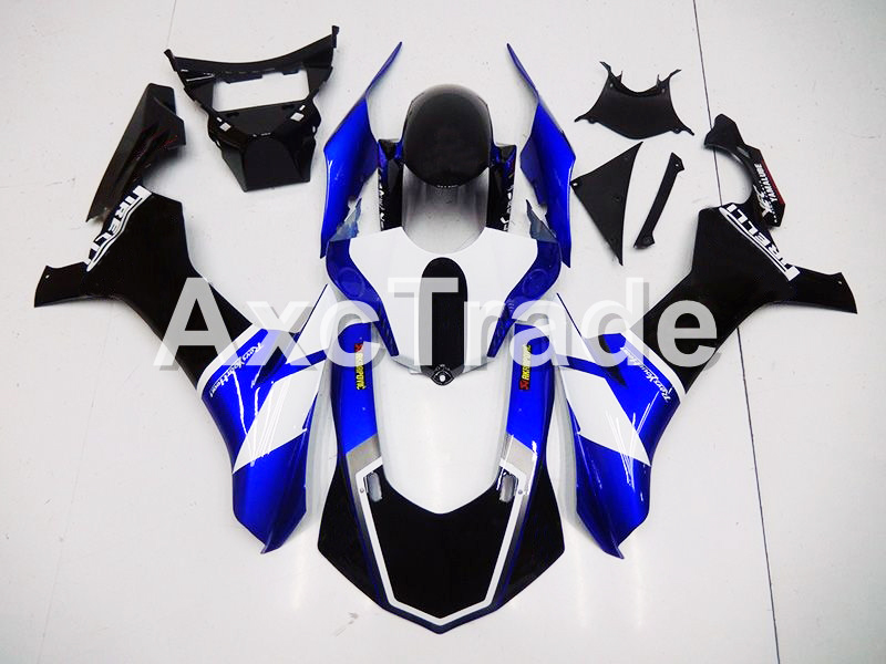 Motorcycle Fairings For Yamaha YZF-R1000 YZF-R1 YZF 1000 R1 2015 2016 2017 YZF1000 ABS Plastic Injection Fairing Bodywork Kit Bu injection molding motorcycle abs plastic bodywork fairing kit fit for yamaha yzf1000 r1 2015 2016 2017 colours fairing parts yzf
