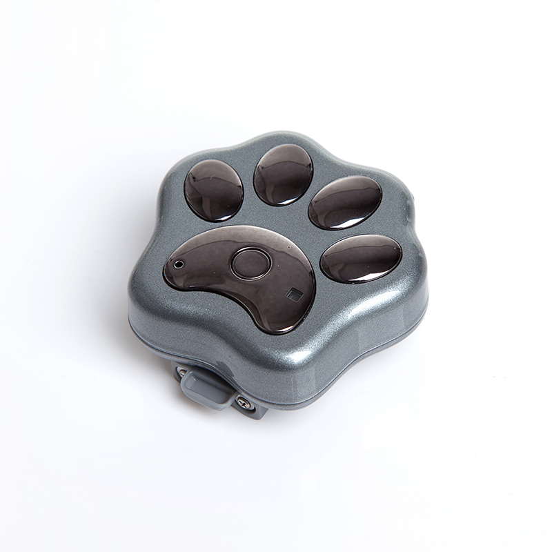 waterproof mini size GPS SMS GPRS tracker animal pets dogs cats GPS  trackers Add collar Free APP And PC RF-V30